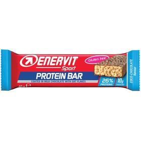 Enervit Sport Protein 26% Bar Box 25 x 40g
